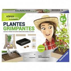 RAVENSBURGER Plantes grimpantes