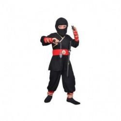 CESAR - F292 - Déguisement Ninja - 5 / 7 ans