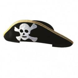 RUBIES - Chapeau de Pirate