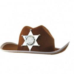 RUBIES - Chapeau de Cowboy