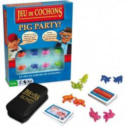 JEU DE COCHONS - Pig Party - Version française