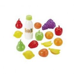 ECOIFFIER CHEF Filet Fruits et Légumes