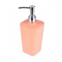 Distributeur savon Vitamine effet Soft Touch - Plastique - O