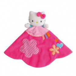 "Jemini Hello Kitty doudou ""baby tonic"" +/- 26 cm"