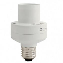 OTIO Douille télécommandée DTV8004 éclairage