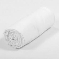 FINLANDEK Drap Housse Hilja 160x200 cm blanc