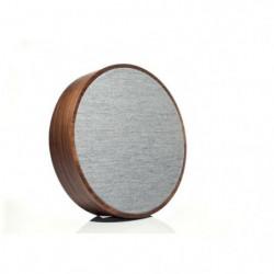 TIVOLI Haut-parleur Bluetooth - WiFi, ART line - Noyer et gr