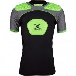 GILBERT Sous-maillot de rugby renforcé Atomic V3 - Homme - N