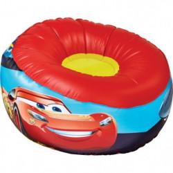 CARS Fauteuil gonflable pour enfants