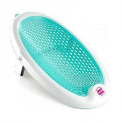 OKBABY Transat de bain Jelly - Turquoise