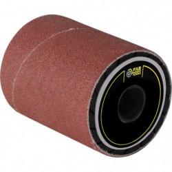 FARTOOLS Rouleau avec papier abrasif A8 - Ø 50 mm