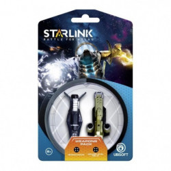 Starlink Pack d'Armes Shockwave + Gauss Toys