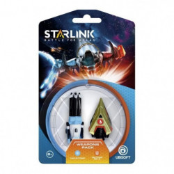 Starlink Pack d'Armes Hail Storm + Meteor Toys