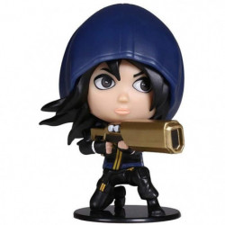 Figurine Chibi Six Collection: Hibana