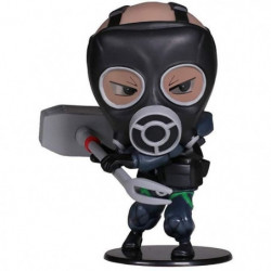 Figurine Chibi Six Collection: Sledge