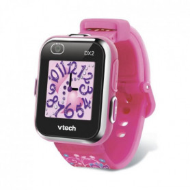 VTECH - Kidizoom Smartwatch Connect  DX2 Rose