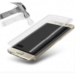 PLATYNE Vitre de protection en verre trempé pour Samsung Gal
