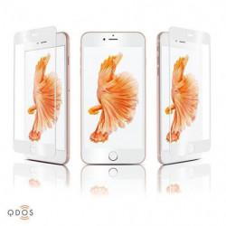 QDOS Protection-écran intégrale en verre trempé Qdos pour iP