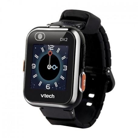 VTECH - Kidizoom Smartwatch Connect  DX2 Noire