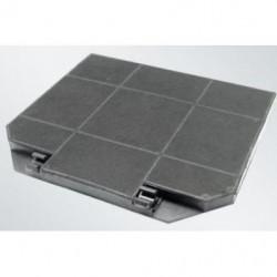 ELECTROLUX 942492262 - Filtre a charbon EFF72 - Hotte recycl