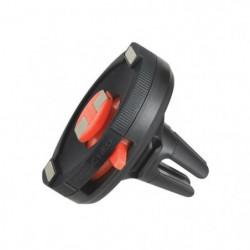 TIGRASPORT Support FitClic Neo Voiture Grille Ventilation