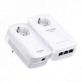 TP-Link Kit WiFi AC Passthrough Gigabit AV1200