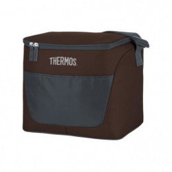THERMOS Sac isotherme New Classic - 13 L - Brun