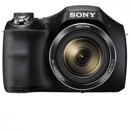 SONY DSC-H300 - CCD 20 MP Zoom 35x Appareil photo