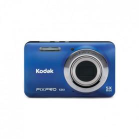 KODAK - FZ53-BL - Appareil photo compact - Bleu