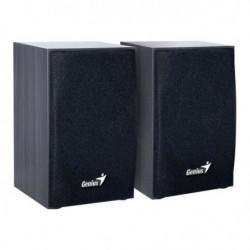 GENIUS Haut parleurs HP SP HF 160 - USB - 4 Watts - Noir - P