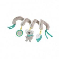 TIGEX Tortillon Spiraloo d'Activités Koala