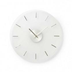 NEDIS Horloge murale circulaire - Ø 40 cm - Style Elégant -