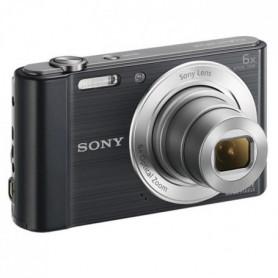 SONY DSC-W810 Noir - CCD 20 MP Zoom 6x