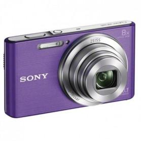 SONY DSCW830V Appareil photo numérique compact 20,1Mpx