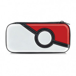 Housse Slim Pokeball pour Nintendo Switch