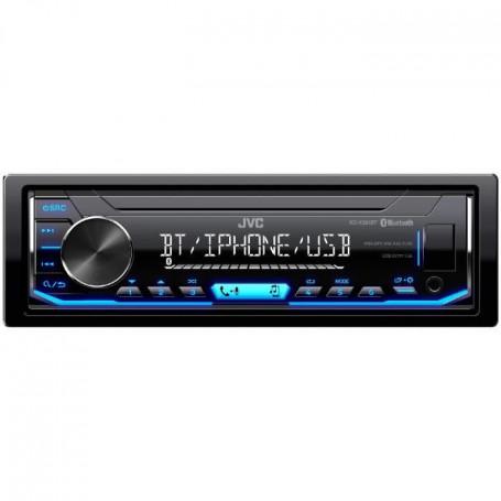 JVC Autoradio KD-X351BT