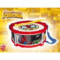 SPIDERMAN Tambour