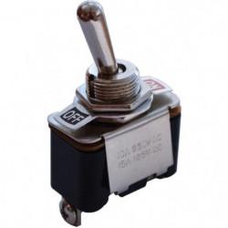 TIBELEC Interrupteur levier marche/arret