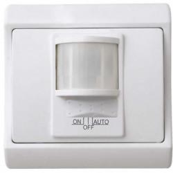 VOLTMAN Interrupteur détecteur de mouvement a encastrer 500