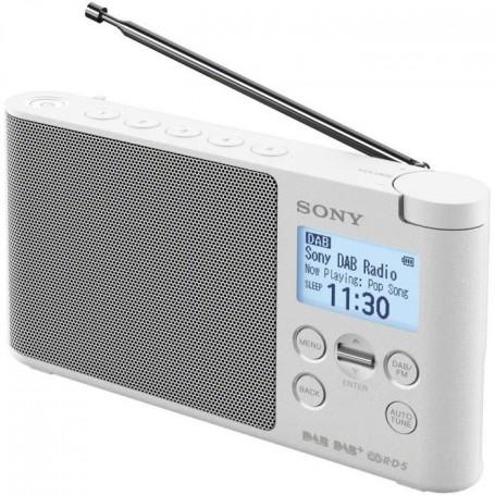 SONY - XDRS41DR.EU8 - Radio portable DAB/DAB+