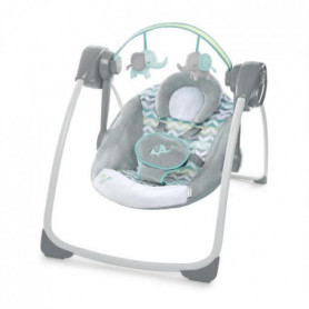 INGENUITY Balancelle Comfort 2 Go Portable Swing