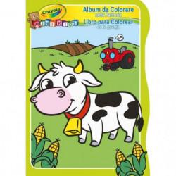 GOLIATH  -  Loisir créatif - Album de coloriage sans licence