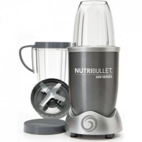 NUTRIBULLET Blender 600W - Gris