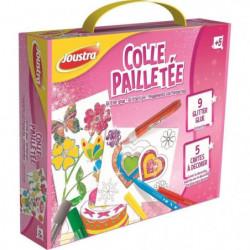 JOUSTRA - Colle Pailletée
