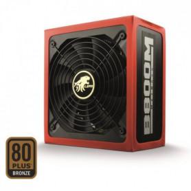 Lepa Alimentation PC 800W MaxBron - 80PLUS Bronze