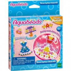 Aquabeads Recharge Robe De Fete - 31362