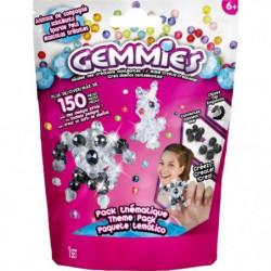 GEMMIES set 2 créations theme animaux de compagnie - ASMOKID