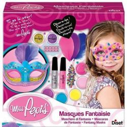 Miss Pepis - Masques Fantaisie