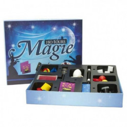 FERRIOT CRIC  Coffret Magie 150 Tours