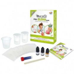 BUKI Mini laboratoire slime